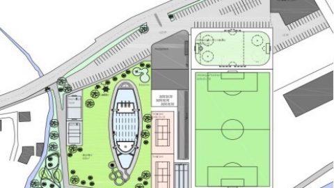 Projekt Sportzone